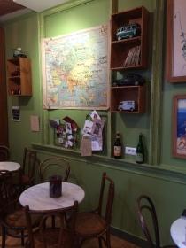 Tournelle Tasting Room